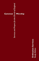Common Worship: Ordination Services