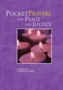 Pocket Prayers for Peace and Justice hardback