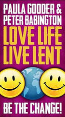 Love Life Live Lent Adult and Youth Pack of 10