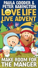 Love Life Live Advent