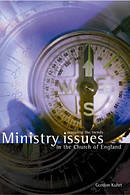 Ministry Issues for the Church of England