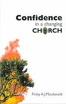 Confidence in a Changing Church