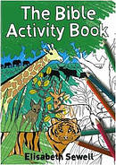 Childrens Colouring And Activity Book