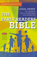 NKJV Early Readers Childrens Bible