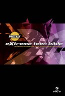 NCV Extreme Teen Bible: Paperback