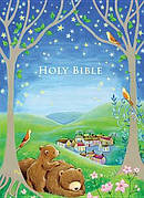 ICB Sparkly Bedtime Holy Bible
