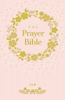 Icb Prayer Bible for Children - Pink