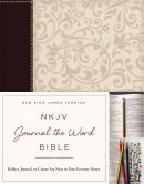 Journal Bible-NKJV