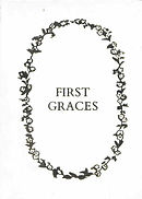 First Graces Presentation Book