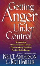 Getting Anger Under Control