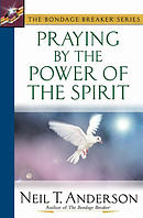 Praying by the Power of the Spirit