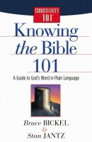 Knowing the Bible 101