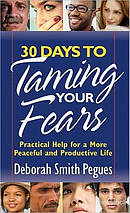 30 Days To Taming Your Fears Pb