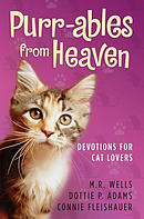 Purrables From Heaven