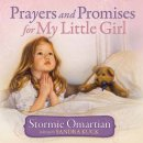 Prayers & Promises For My Little Girl Hb