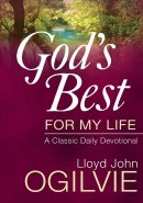 Gods Best For My Life Devotional Hb