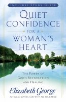 Quiet Confidence For A Womans Heart Pb