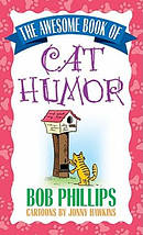 Awesome Book of Cat Humour