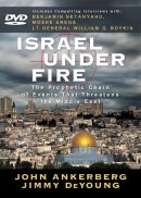 Israel Under Fire Dvd