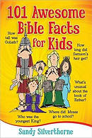 101 Awesome Bible Facts For Kids Pb
