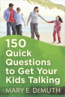 150 Quick Questions To Get Your Kids Pb