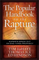 Popular Handbook On The Rapture The Pb