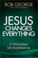 Jesus Changes Everything