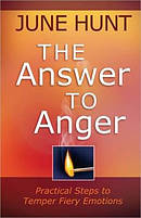 Answer To Anger The