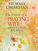 Power Of A Praying Wife Devotional Journ