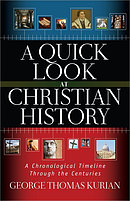 A Quick Look At Christian History
