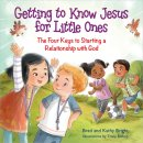 Getting to Know Jesus for Little Ones