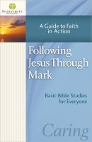 Following Jesus Through Mark