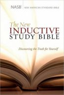 Nasb New Inductive Study Bible Lth Burg