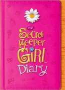 My Secret Keeper Girl Diary Pb