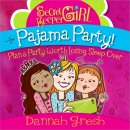 Secret Keeper Girl Pajama Party Pb