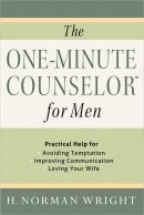 The One-Minute Counselor for Men