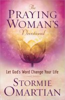 The Praying Woman's Devotional