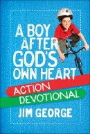 Boy After God'S Own Heart Action Devotional, A