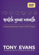 Watch Your Mouth DVD