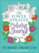 The Power Of Prayer Colouring Journal
