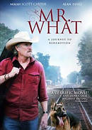 Mr What DVD