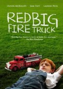 Red Big Fire Truck DVD