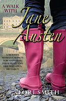 Walk with Jane Austen