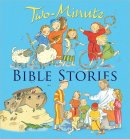 Two Minute Bible Stories