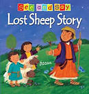 The Lost Sheep Story