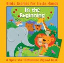 In the Beginning A Spot-the-Difference Jigsaw Book