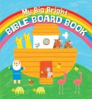 My Big Bright Bible Board Book