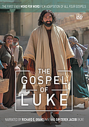 The Gospel of Luke DVD