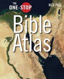 One-Stop Bible Atlas