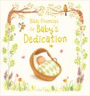 Bible Promises for Baby's Dedication